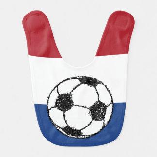 Babador A bandeira do futebol holandês de  