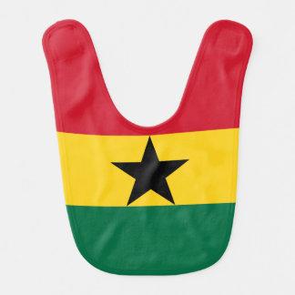Babador Bandeira de Ghana