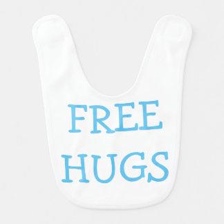 Babador De Bebe Abraços livres
