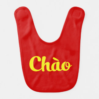 Babador De Bebe Chào/olá! ~ Vietnam/vietnamita/Tiếng Việt