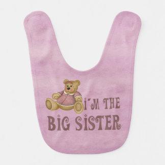 Babador De Bebe Irmã de Big Bear