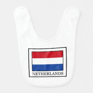 Babador De Bebe Países Baixos