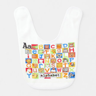 Babador do alfabeto