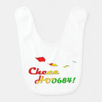 BABADOR INFANTIL CHEE HOO