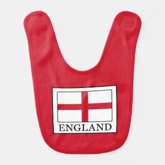 Babador Infantil Inglaterra