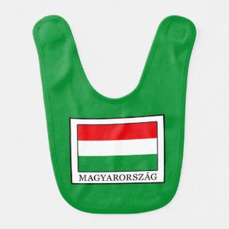 Babador Infantil Magyarorszag