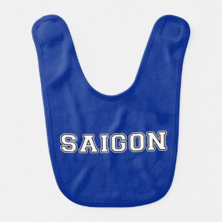 Babador Infantil Saigon
