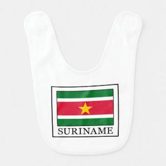 Babador Infantil Suriname
