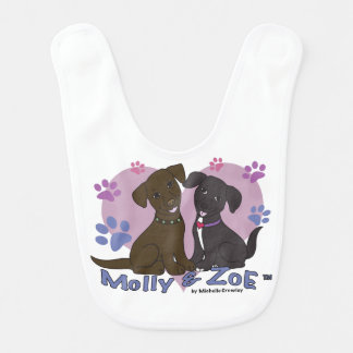 Babador Molly & Zoe