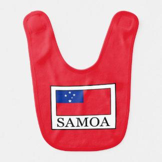 Babador Samoa