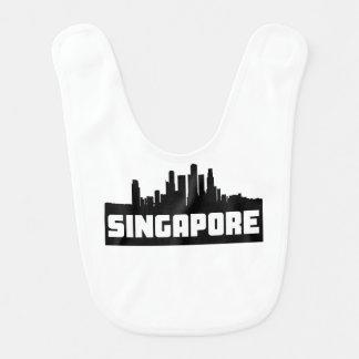 Babador Skyline de Singapore