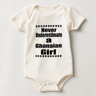 Babadores Nunca subestime um namorada ganês
