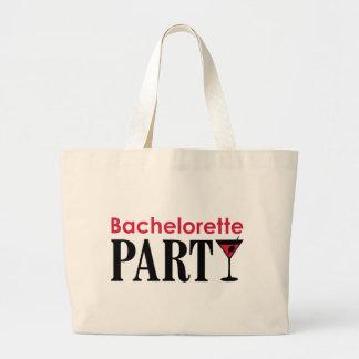 Bachelorette festa bolsas