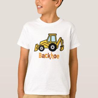Backhoe Tshirts