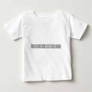 "'Bacon binário! "" Camisetas"