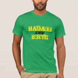 Badass Camisetas