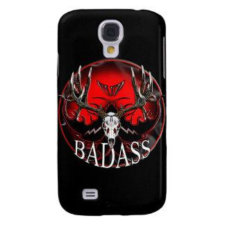 Badass Galaxy S4 Cover