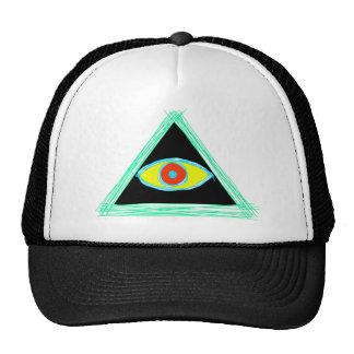 Badass Illuminati Boné