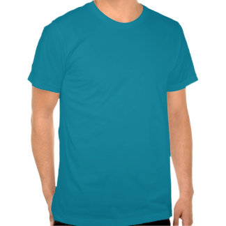 badass profissionais t-shirt