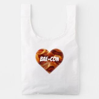 BAE-CON - Para amantes do bacon em toda parte