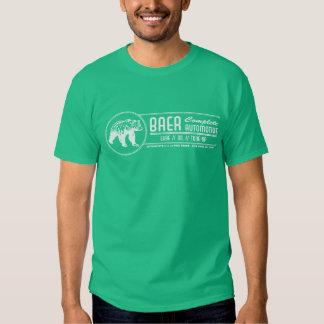 Baer automotriz t-shirt