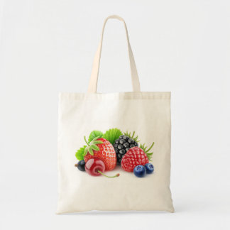 Bagas frescas bolsa tote
