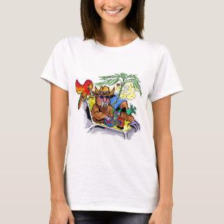 Bahamas Camiseta