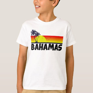Bahamas Tshirts