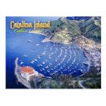 Baía de Avalon, ilha de Catalina, Califórnia