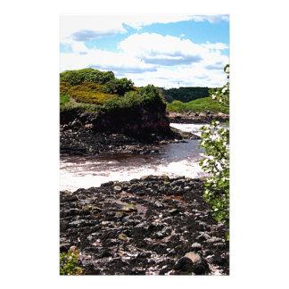 Baía de Fundy Papelaria