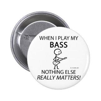 Baixo nada matérias outras botons