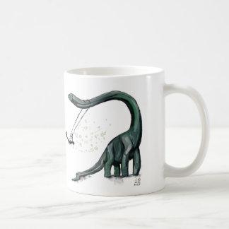 Balanço de Dino Caneca De Café