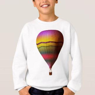 Balão de ar quente 3 tshirt