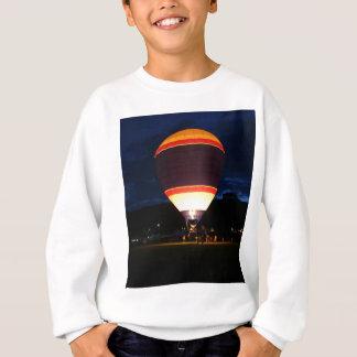 Balão de incandescência, UFO Tshirts