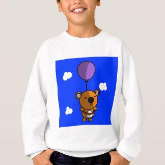 Balão do urso de ursinho tshirt
