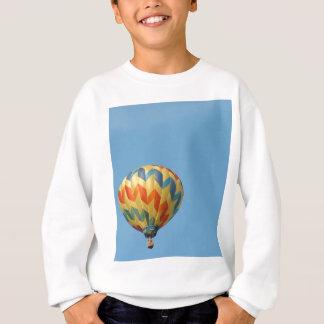 Balão que voa altamente! camisetas