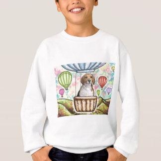 - balão quente do cabelo tshirts