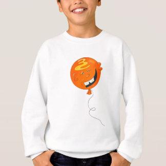 balão somente t-shirt