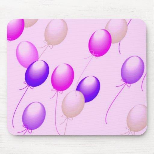 Balão Mousepad