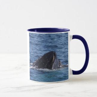 Baleia de Humpback Caneca