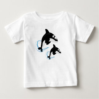 baleias camiseta