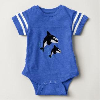 baleias camisetas