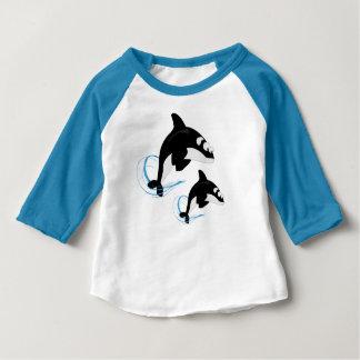baleias t-shirts