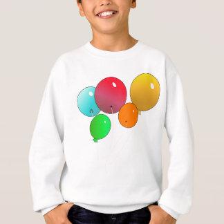 Balões Camiseta