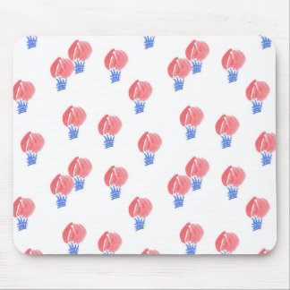 Balões de ar Mousepad