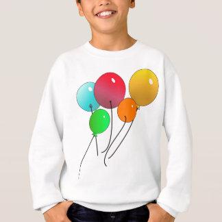 Balões Tshirt