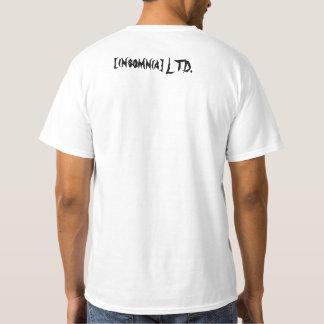 Baltimore no abismo - o estilo do o t-shirt