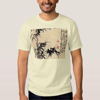 Bambu por Hsü Wei (a melhor qualidade) T-shirt