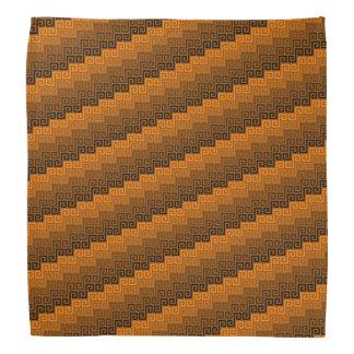 Bandana Bandanna do ™ de matéria têxtil (topázio)
