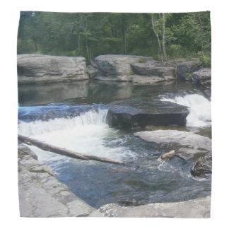 Bandana da cachoeira